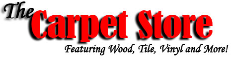 Red Oak's #1 Source for New Carpet and Flooring! Serving all of Southwest Iowa. Logo